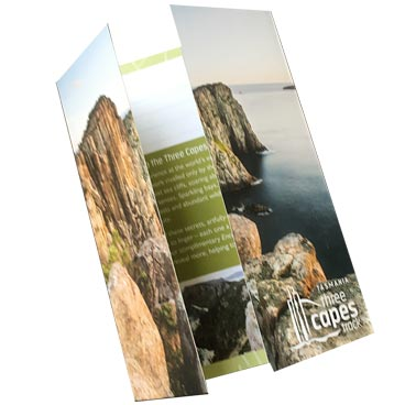 Three Capes Track Voucher photograph