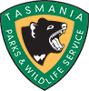 Tasmanian Parks and Wildlife Service logo